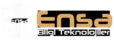 Ensa Soft Logo